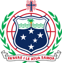 The Independent State of Samoa